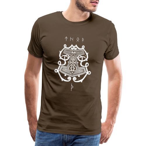 Mjöllnir - T-shirt Premium Homme