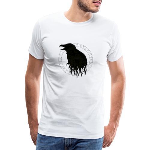 Huginn & Aettir - T-shirt Premium Homme