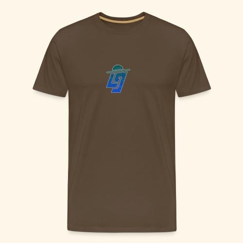 Paladin - T-shirt Premium Homme