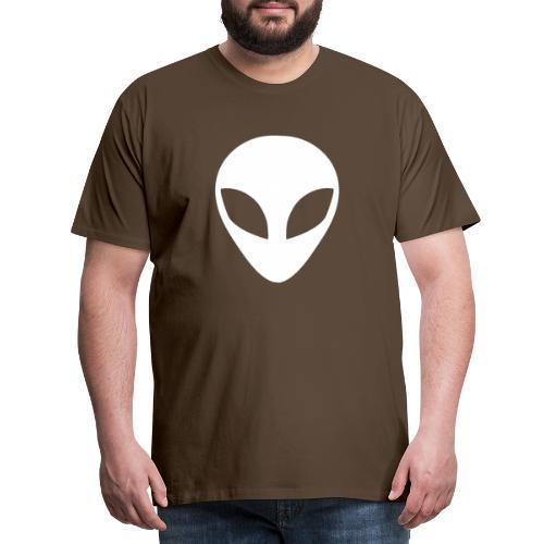 Alien - Mannen Premium T-shirt