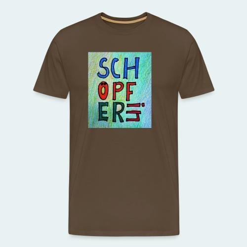 IMG_9832 - Männer Premium T-Shirt