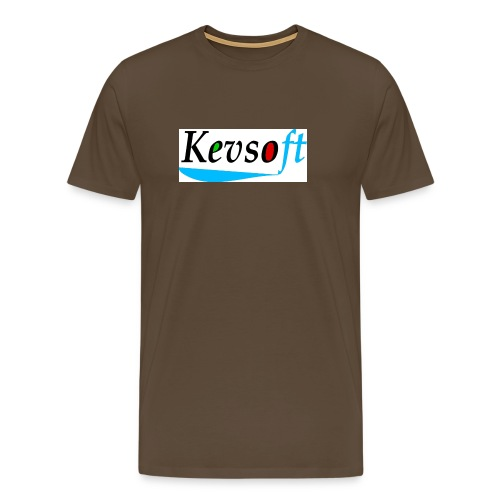 Kevsoft - Men's Premium T-Shirt