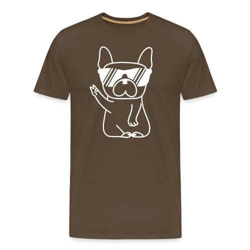 Bully Cool - Männer Premium T-Shirt