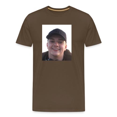 IMG_2882 - Herre premium T-shirt