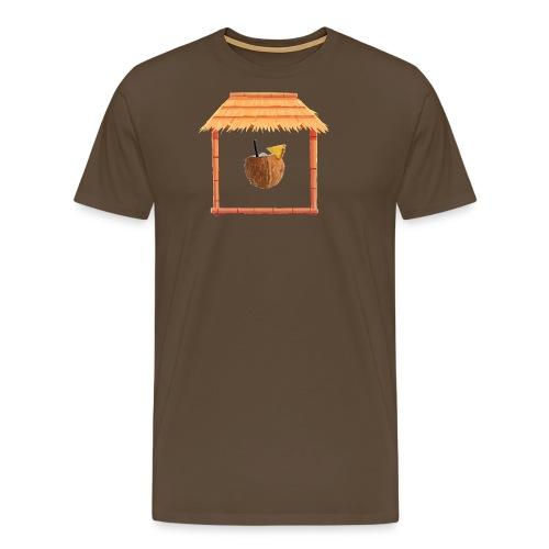 CocktailHouse 5 - Maglietta Premium da uomo