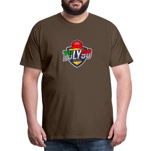 LOGO TULY96 - Camiseta premium hombre