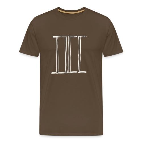 DCC Marker - Männer Premium T-Shirt