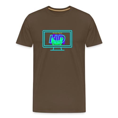 division squad logo 2 - Men's Premium T-Shirt