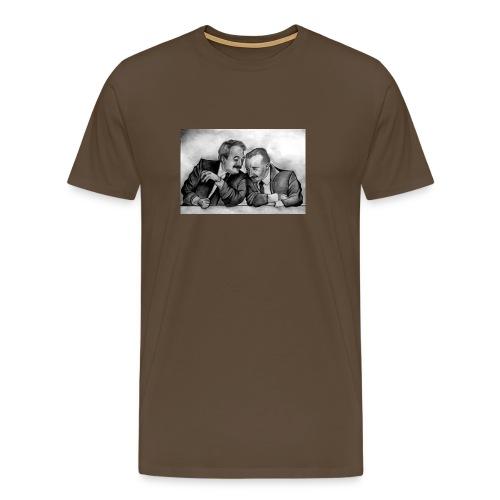 risoluzione alta1 jpg - Maglietta Premium da uomo