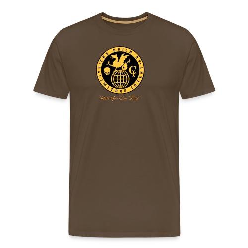 Guild of Calamitous Intent - Men's Premium T-Shirt