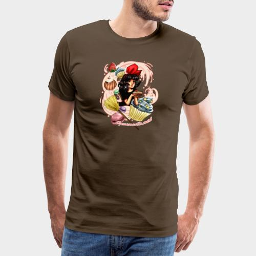 Geneworld - Kiki - T-shirt Premium Homme