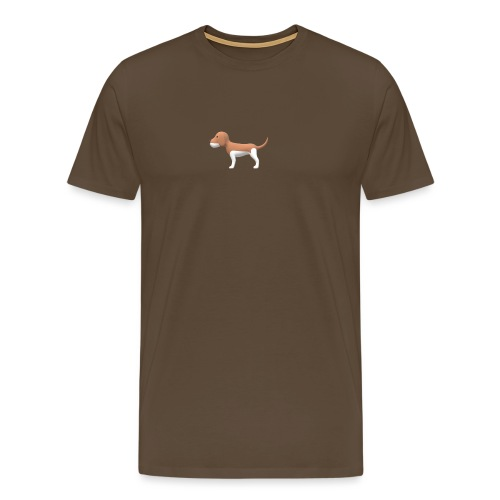 Walkies Range - Men's Premium T-Shirt