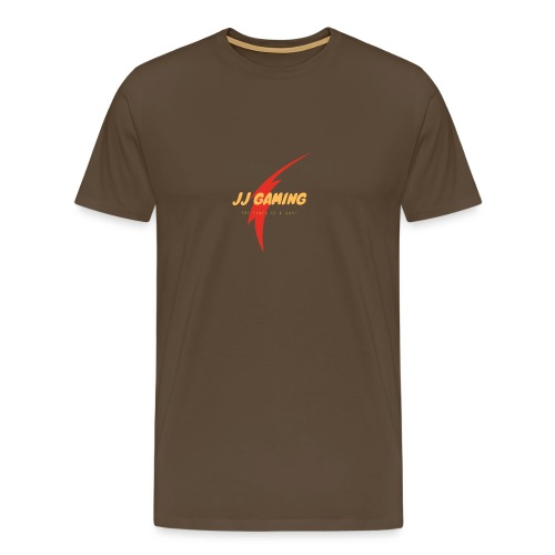 JJ Gaming 2020 Full Line - Men's Premium T-Shirt