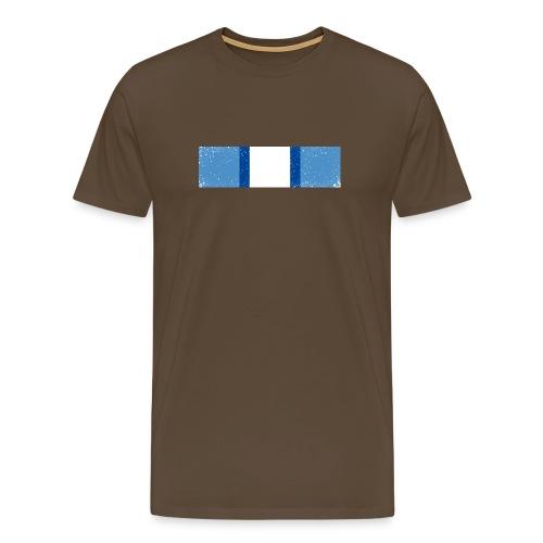 medal jpg - Männer Premium T-Shirt