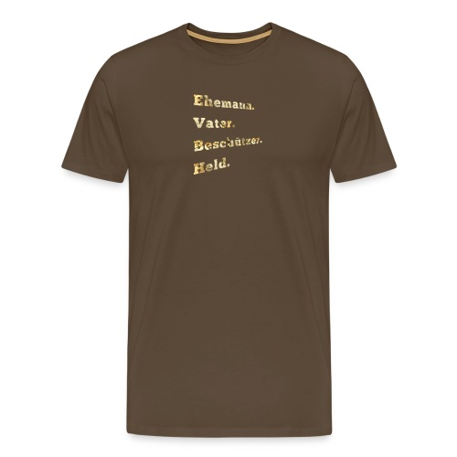 Logopit 1522935133935 - Männer Premium T-Shirt