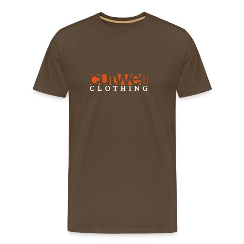 cutwell - Men's Premium T-Shirt