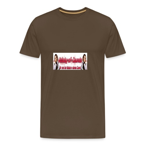 MOS - Männer Premium T-Shirt