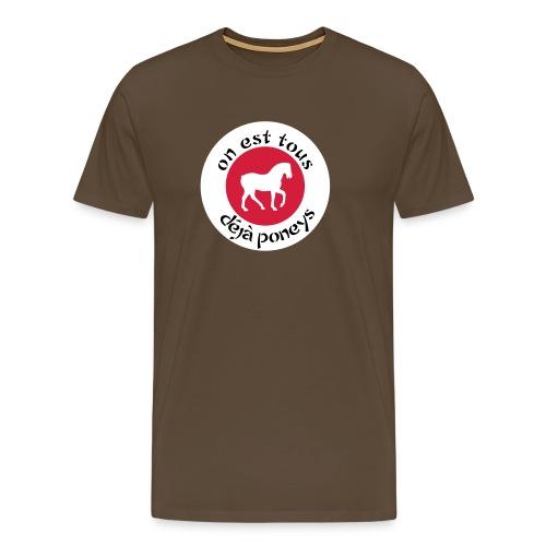 japoney - T-shirt Premium Homme