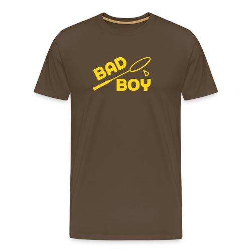 bad boy - T-shirt Premium Homme