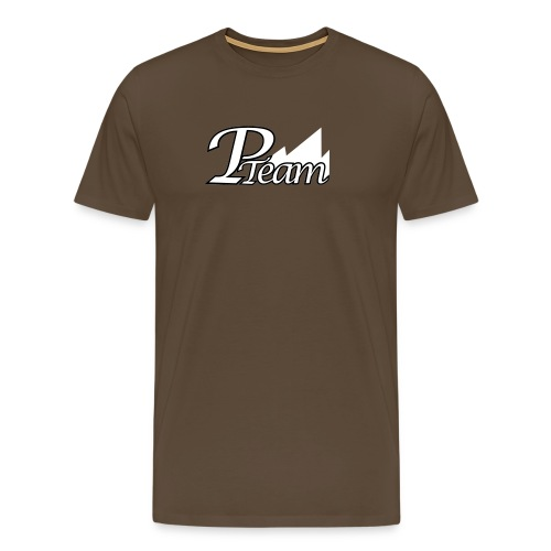 pteam09 - T-shirt Premium Homme