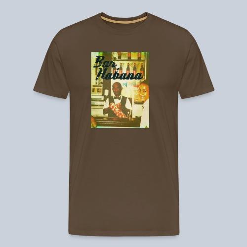 havannabariii - Mannen Premium T-shirt