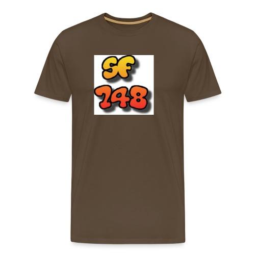 Image de Sfayer748 png - T-shirt Premium Homme
