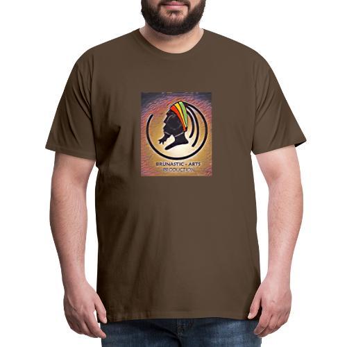 Mud deep,image - Men's Premium T-Shirt