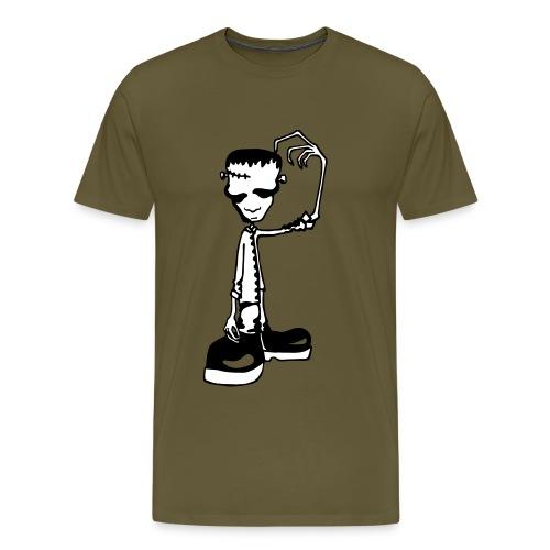 Franky Girl - Men's Premium T-Shirt