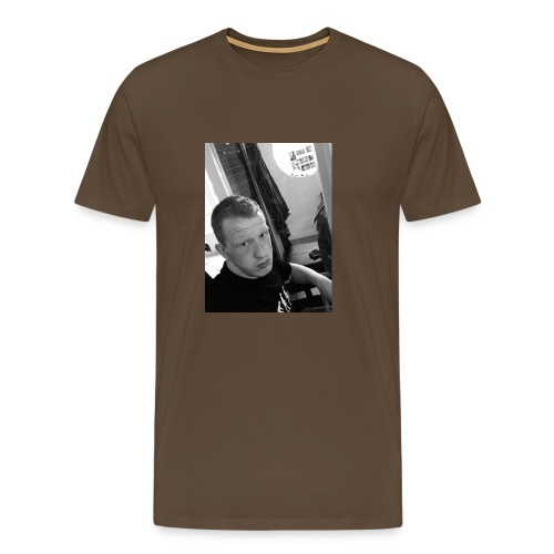 Random Teenages - Men's Premium T-Shirt