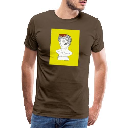 Autoestima_musua - Camiseta premium hombre