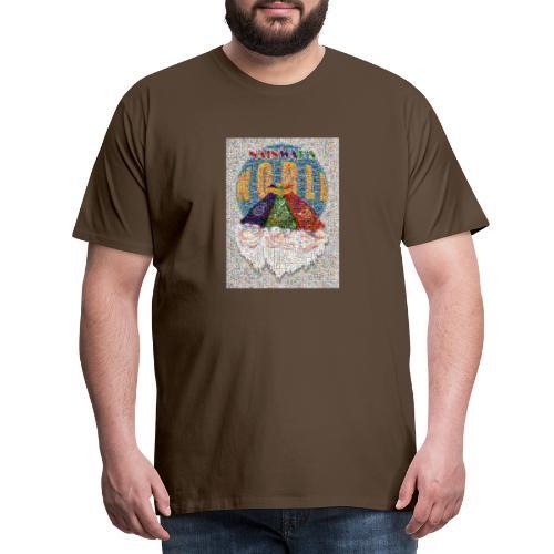 Nainvatar Nainwak Classic - T-shirt Premium Homme