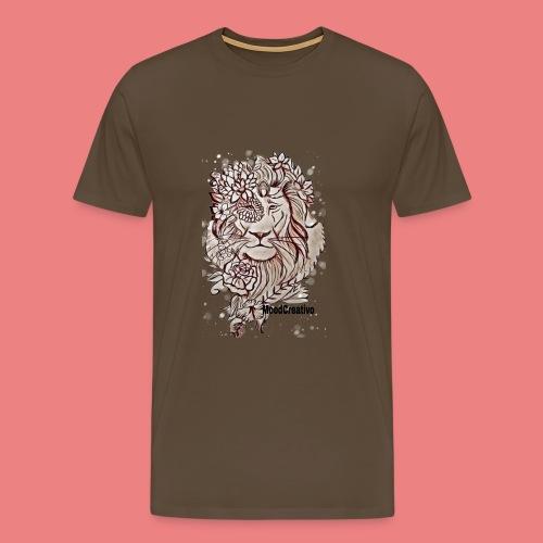 MoodCreativo - Maglietta Premium da uomo