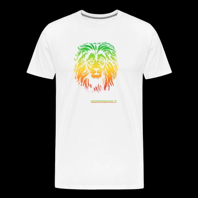 Selassie I Lion Undergroundsound