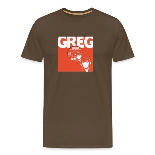 Random Influences - Men's Premium T-Shirt