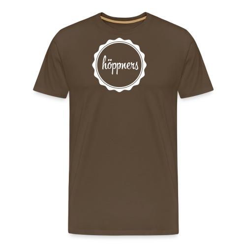 hoeppners-badge - Männer Premium T-Shirt