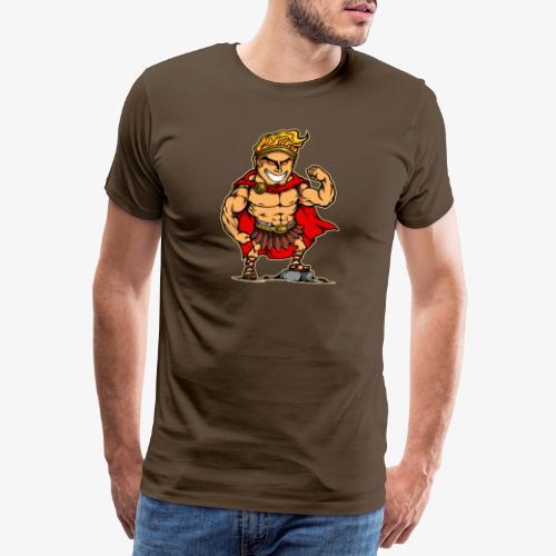 Hercules - T-shirt Premium Homme