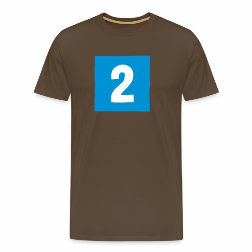2 mantteli Racing Coat 2 - Miesten premium t-paita