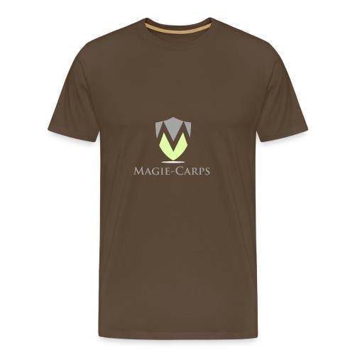 Dufer - T-shirt Premium Homme
