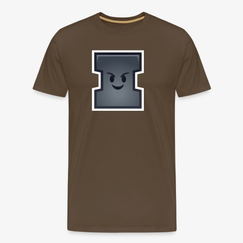 Polo Pana Kostki Brukowej ! - Koszulka męska Premium