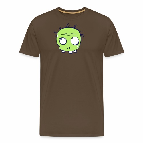 zombb - Men's Premium T-Shirt