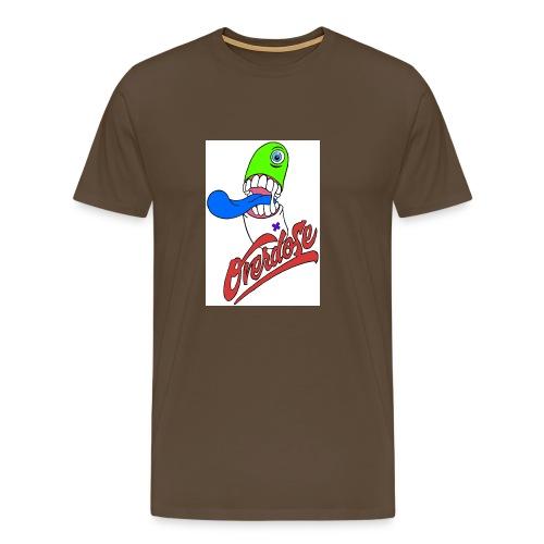 Capsule Overdose - T-shirt Premium Homme