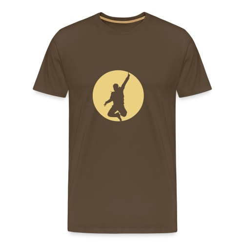 abbahbug - Männer Premium T-Shirt