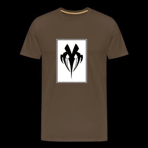 Mbodystrange - T-shirt Premium Homme