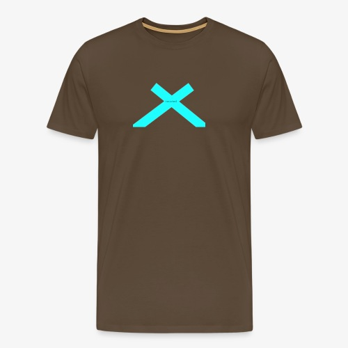 x twisto - Men's Premium T-Shirt
