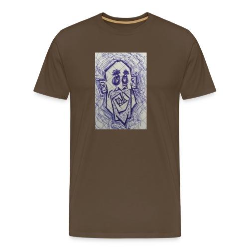 More - Männer Premium T-Shirt