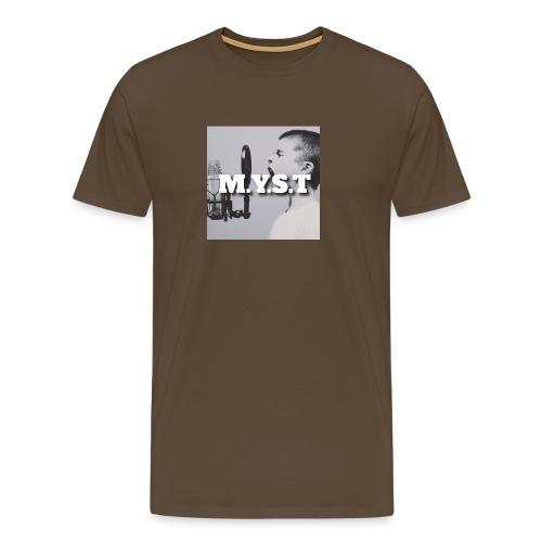 M.Y.S.T - Men's Premium T-Shirt