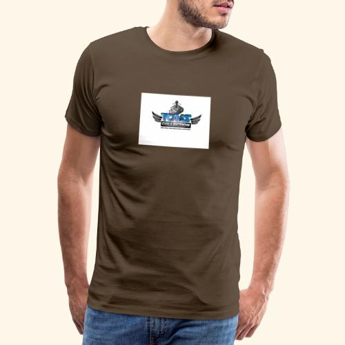 Tom Joy - Männer Premium T-Shirt