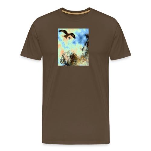 NightKite - Men's Premium T-Shirt