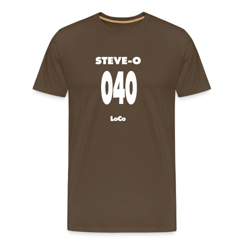 steven png - Mannen Premium T-shirt