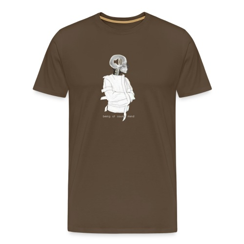 soundmind1 - Men's Premium T-Shirt